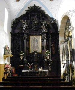 Capilla de Ntra. Señora de Guadalupe